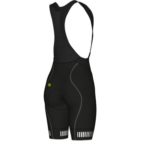 Alé Cycling Graphics PRR Strada Bibshorts Women black-white